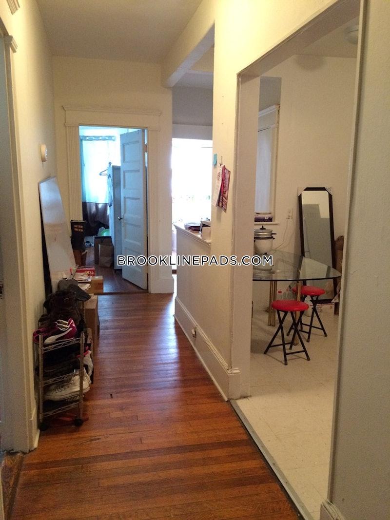 Brookline Apartment For Rent 2 Bedrooms 1 Bath Washington Square 2 525