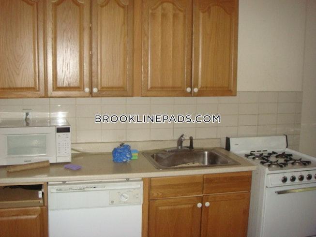 BROOKLINE- WASHINGTON SQUARE - $3,800 /mo