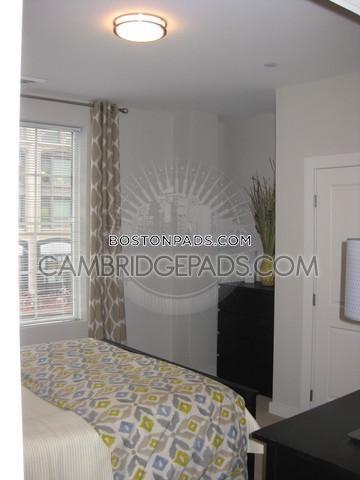 CAMBRIDGE - CENTRAL SQUARE/CAMBRIDGEPORT - $3,650