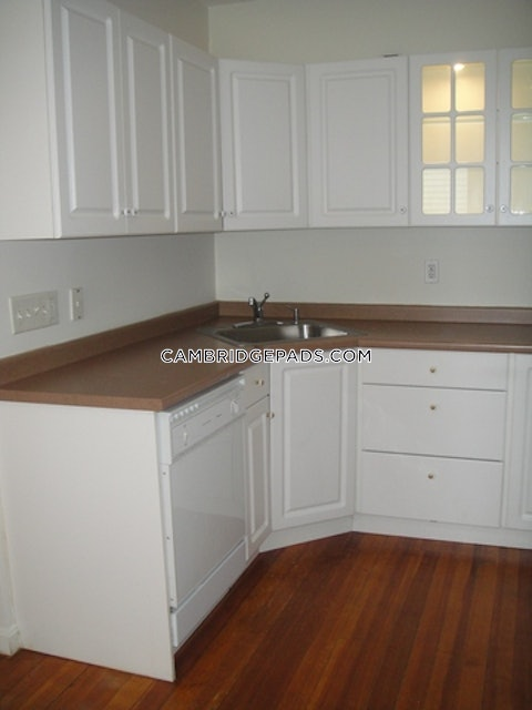 CAMBRIDGE - DAVIS SQUARE - $3,200