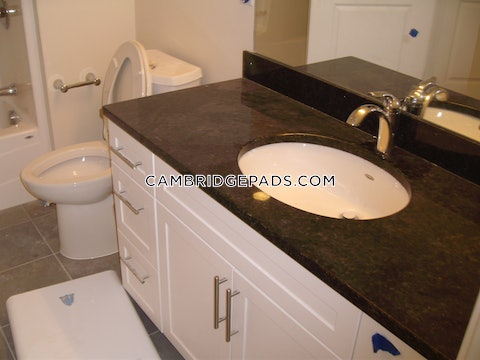 CAMBRIDGE - DAVIS SQUARE - $2,900