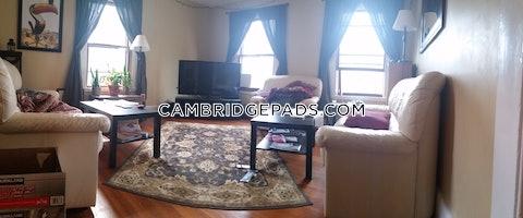 CAMBRIDGE - DAVIS SQUARE - $3,500