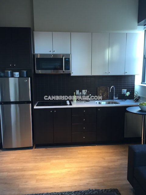 CAMBRIDGE- EAST CAMBRIDGE - $2,550