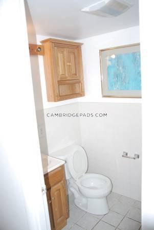 CAMBRIDGE- EAST CAMBRIDGE - $2,600