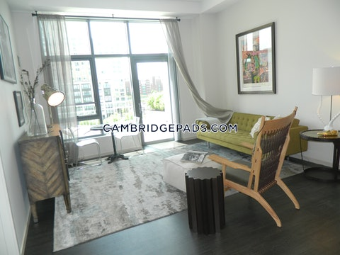 CAMBRIDGE- EAST CAMBRIDGE - $3,680