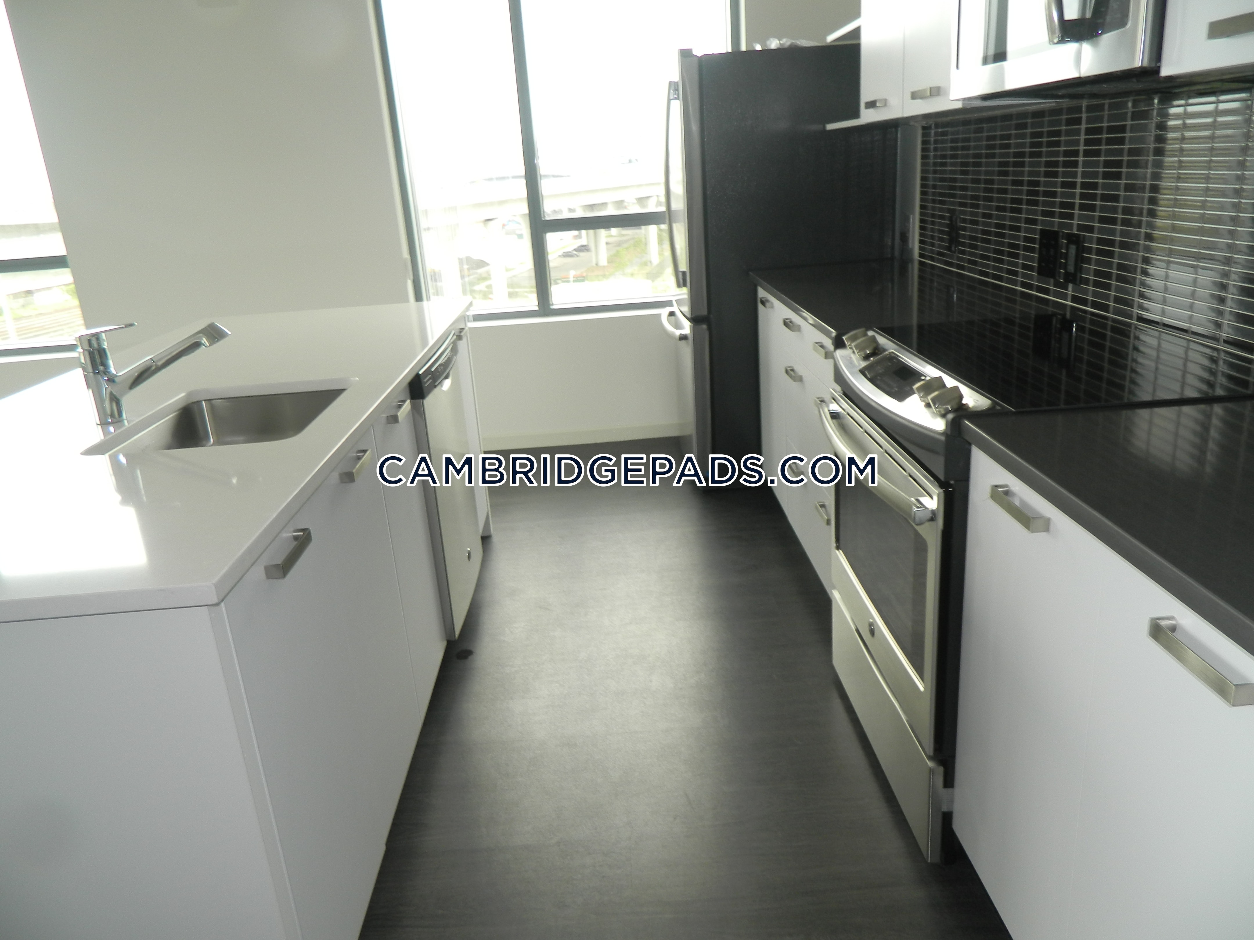CAMBRIDGE- EAST CAMBRIDGE - $2,878