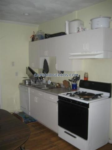 CAMBRIDGE- EAST CAMBRIDGE - $3,200