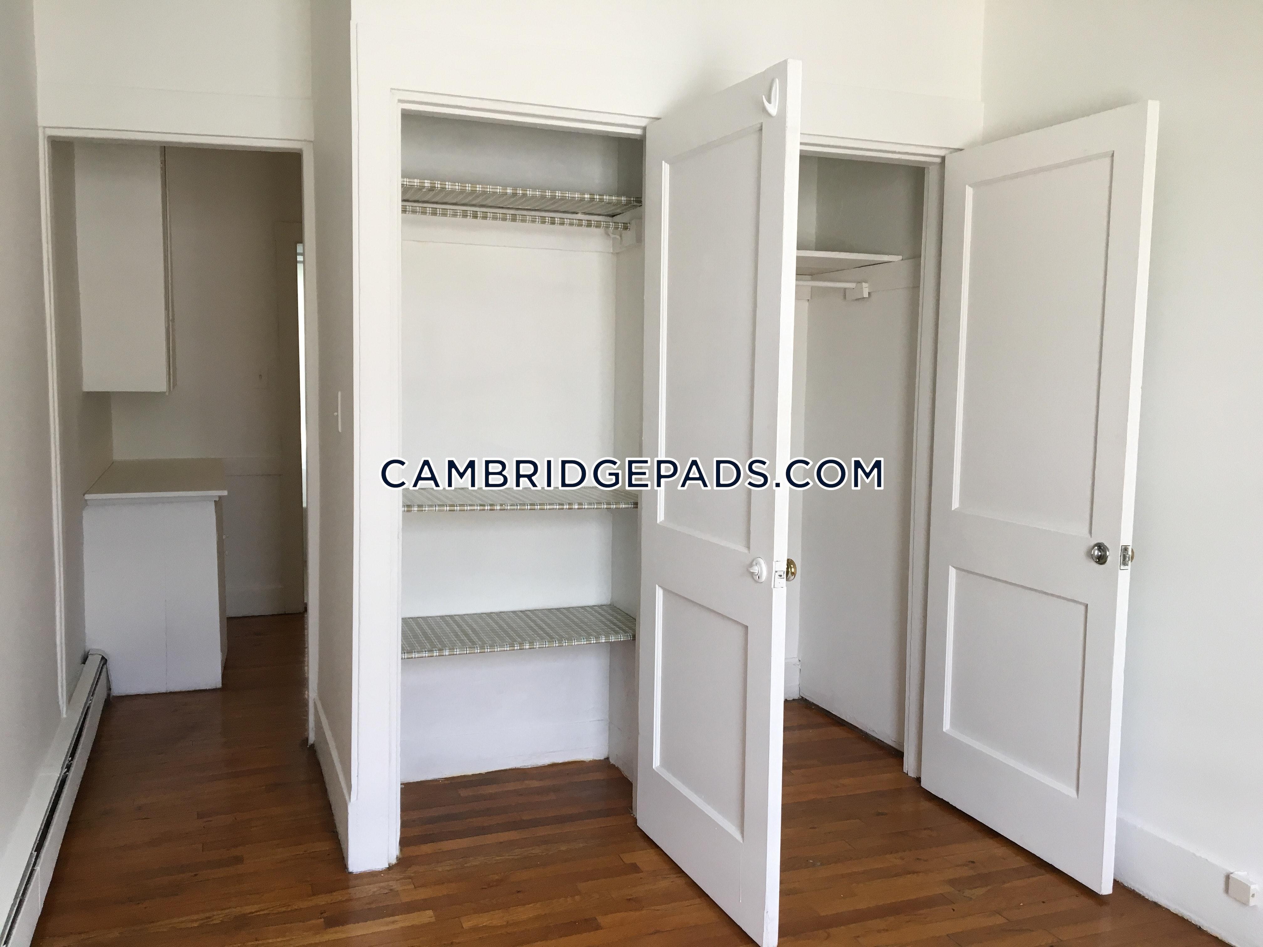 CAMBRIDGE- EAST CAMBRIDGE - $2,000