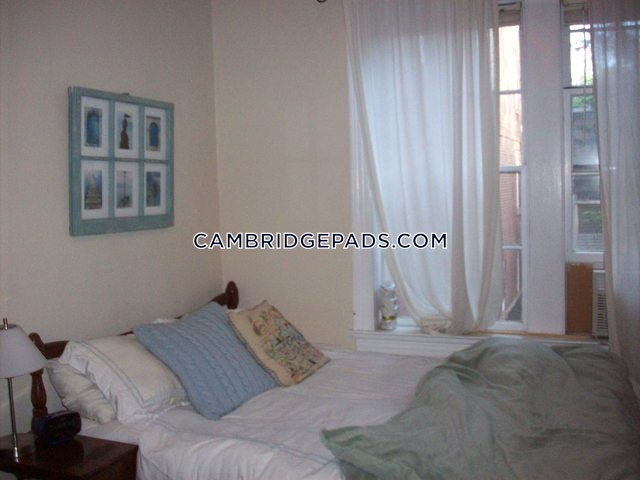CAMBRIDGE - HARVARD SQUARE - $2,195