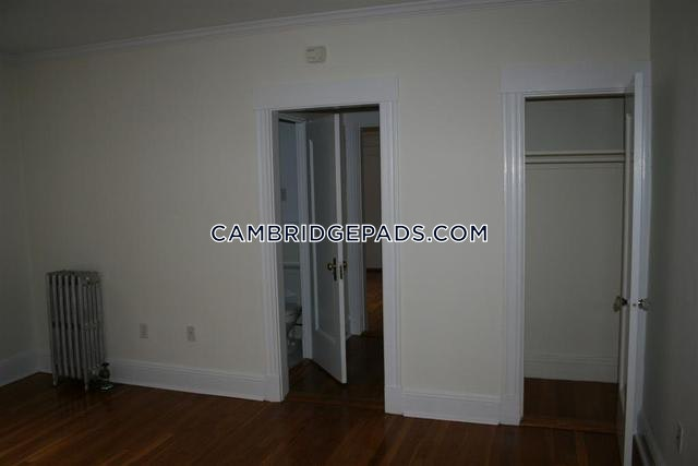 CAMBRIDGE - HARVARD SQUARE - $2,340