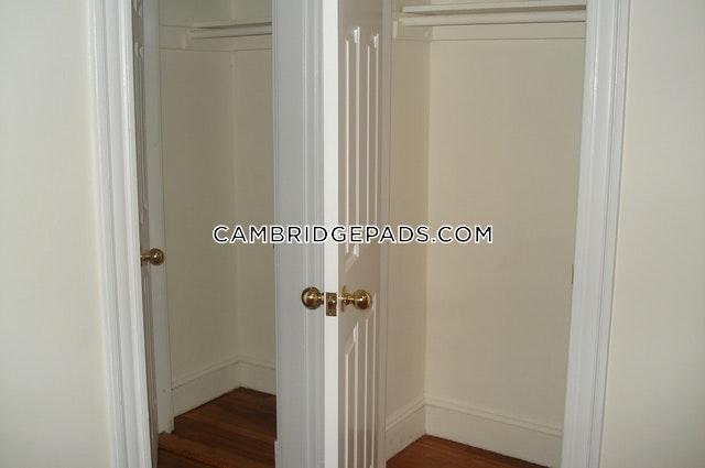 CAMBRIDGE - HARVARD SQUARE - $2,120