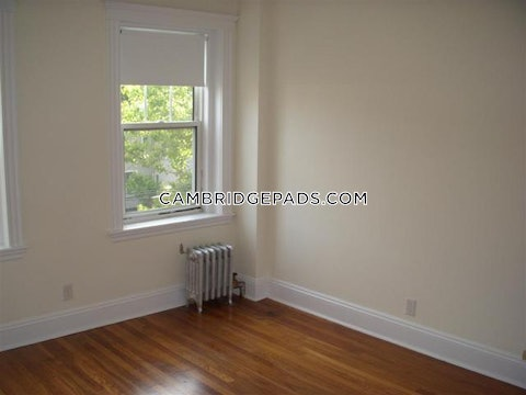 CAMBRIDGE - HARVARD SQUARE - $2,110