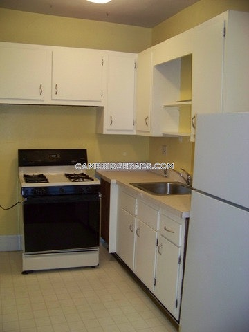 CAMBRIDGE - HARVARD SQUARE - $2,900