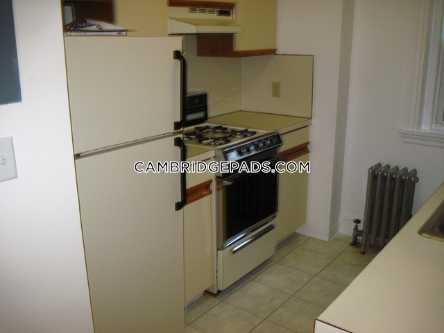 CAMBRIDGE - HARVARD SQUARE - $2,315