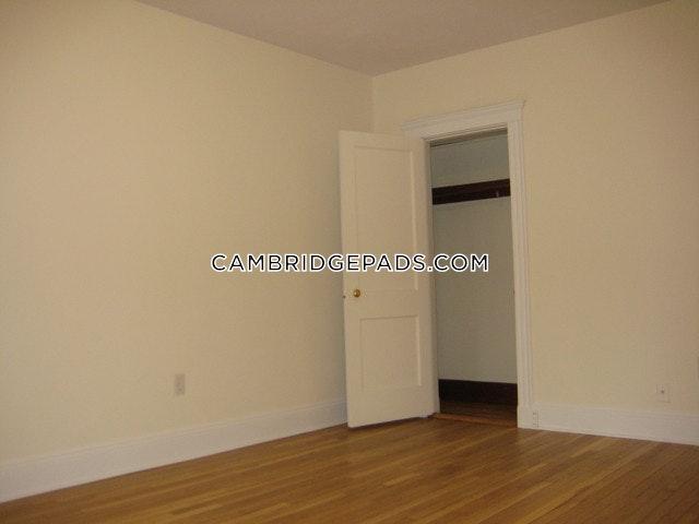 CAMBRIDGE - HARVARD SQUARE - $2,380