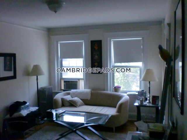 CAMBRIDGE - HARVARD SQUARE - $2,615