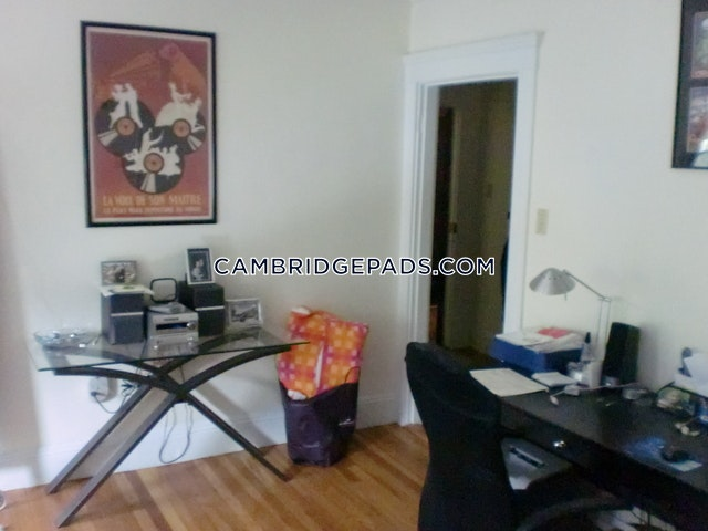 CAMBRIDGE - HARVARD SQUARE - $2,615