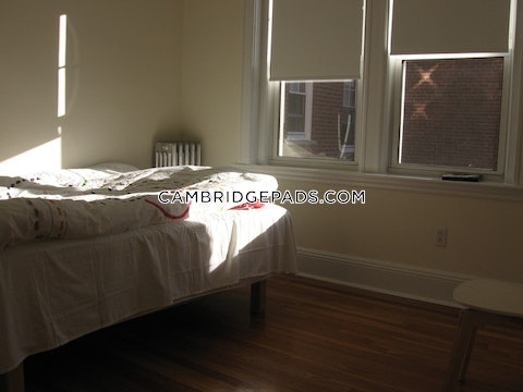 CAMBRIDGE - HARVARD SQUARE - $2,425