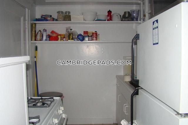 CAMBRIDGE - HARVARD SQUARE - $2,570