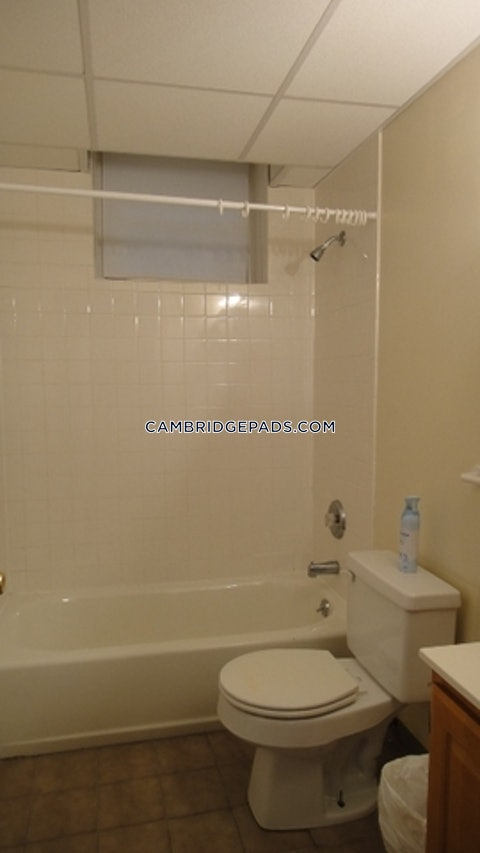CAMBRIDGE - HARVARD SQUARE - $2,350