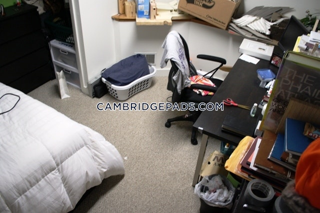 CAMBRIDGE - HARVARD SQUARE - $6,200
