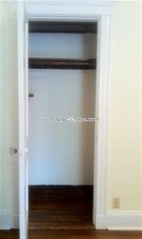 CAMBRIDGE - HARVARD SQUARE - $2,580