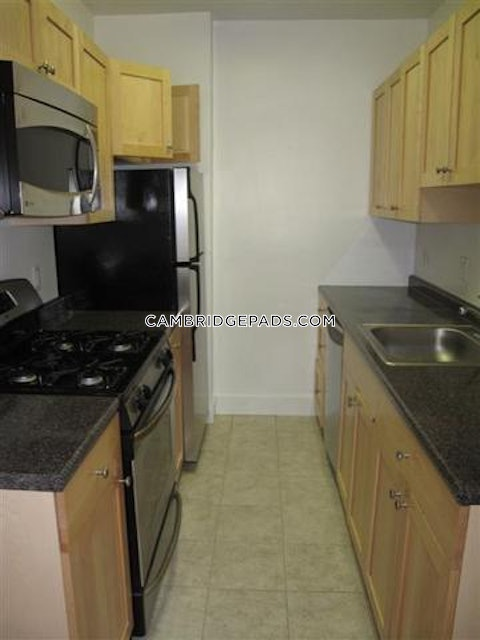 CAMBRIDGE - HARVARD SQUARE - $2,875