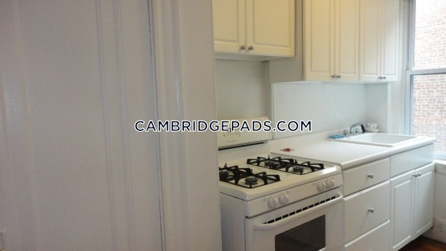 CAMBRIDGE - HARVARD SQUARE - $3,095