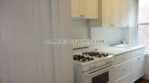 CAMBRIDGE - HARVARD SQUARE - $3,140