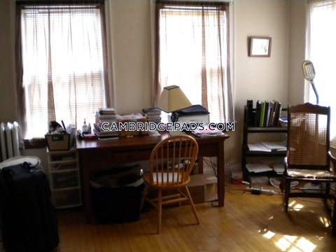 CAMBRIDGE - HARVARD SQUARE - $3,150