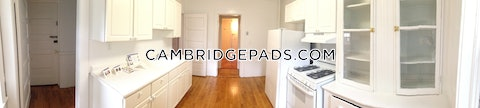 CAMBRIDGE - HARVARD SQUARE - $3,100
