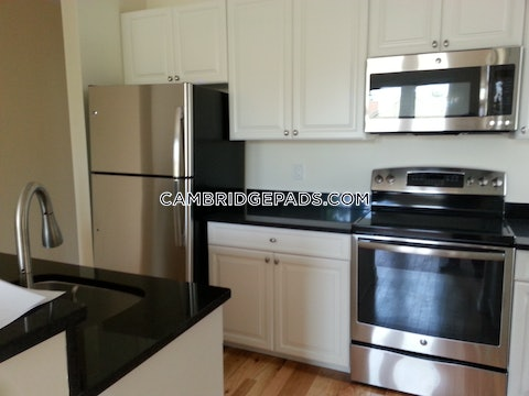 CAMBRIDGE - HARVARD SQUARE - $3,275