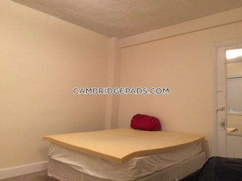 CAMBRIDGE - HARVARD SQUARE - $3,000