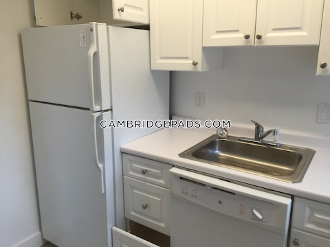 CAMBRIDGE - HARVARD SQUARE - $2,460