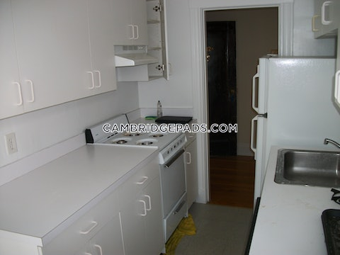 CAMBRIDGE - HARVARD SQUARE - $2,395