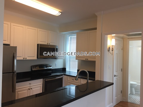 CAMBRIDGE - HARVARD SQUARE - $3,210
