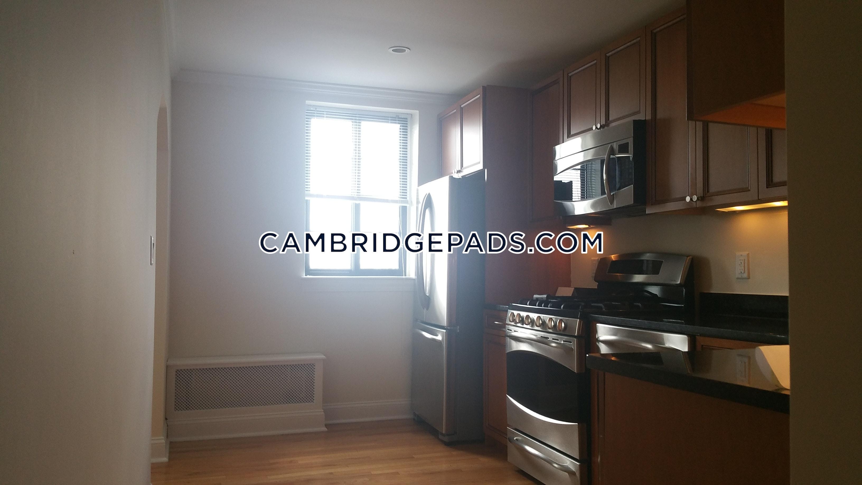 CAMBRIDGE - HARVARD SQUARE - $4,475