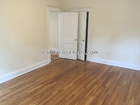 CAMBRIDGE - HARVARD SQUARE - $2,525