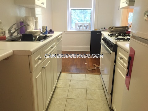 CAMBRIDGE - HARVARD SQUARE - $2,475