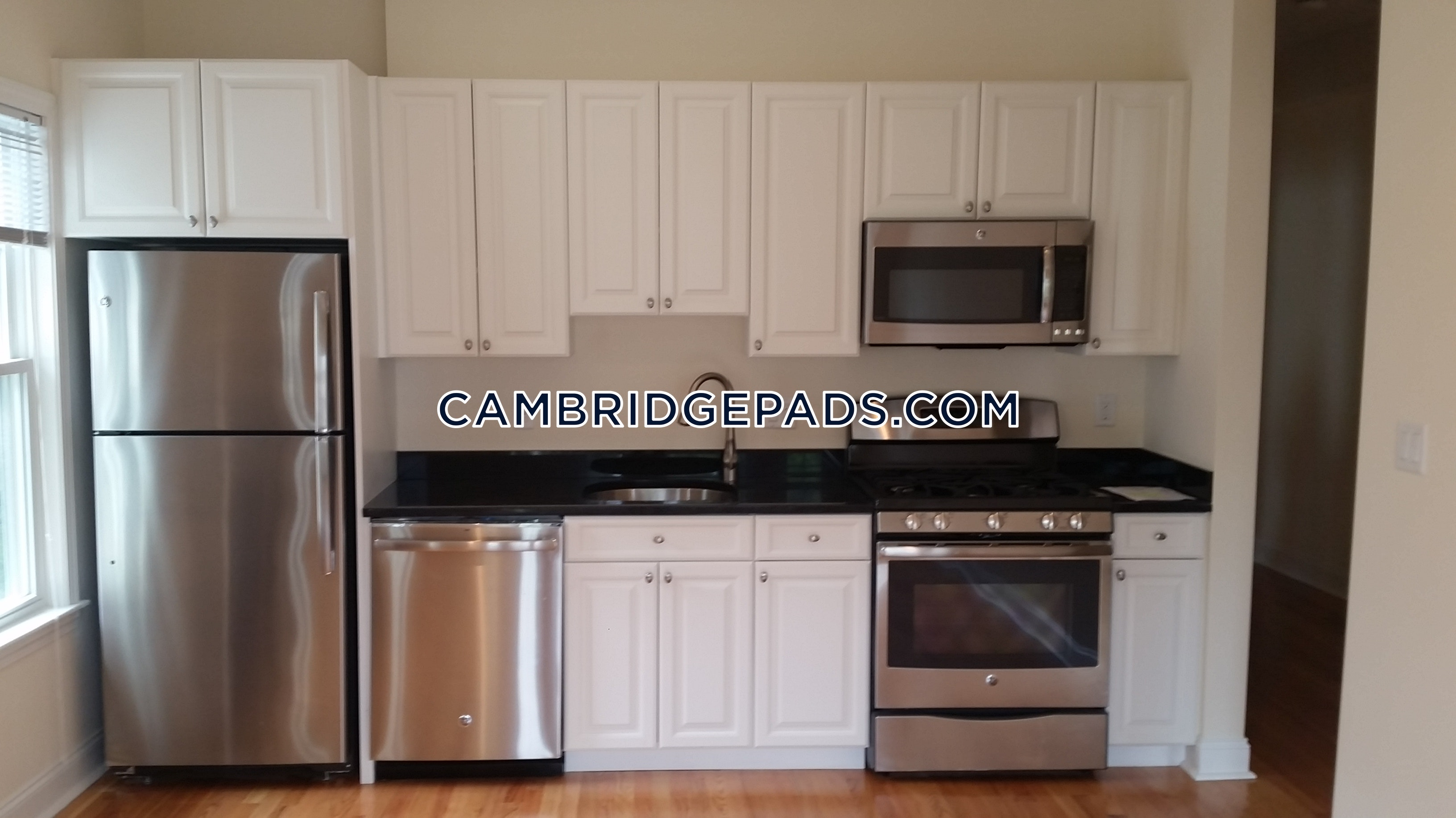 CAMBRIDGE - HARVARD SQUARE - $4,095