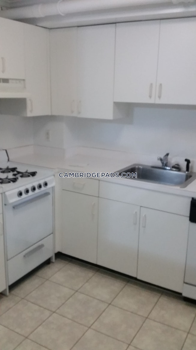 CAMBRIDGE - HARVARD SQUARE - $2,860 /mo