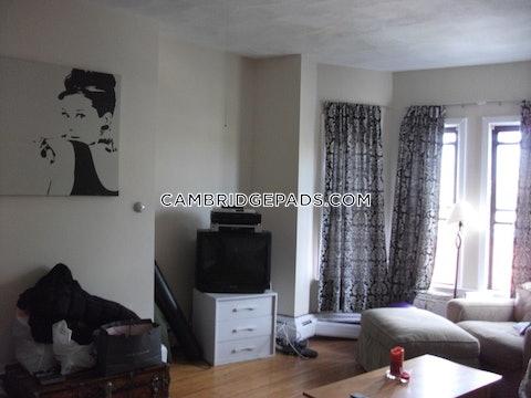 CAMBRIDGE - INMAN SQUARE - $3,275