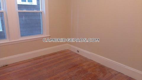 CAMBRIDGE - INMAN SQUARE - $3,900
