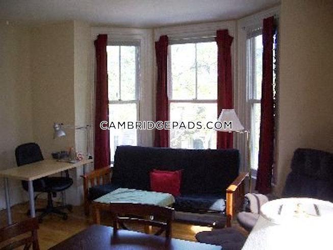 CAMBRIDGE - INMAN SQUARE - $2,350 /mo