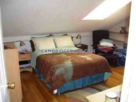 CAMBRIDGE - INMAN SQUARE - $2,000