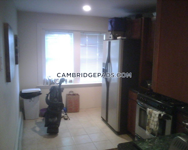 CAMBRIDGE - INMAN SQUARE - $3,300