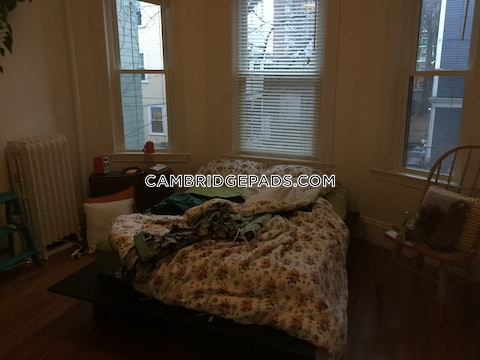 CAMBRIDGE - INMAN SQUARE - $4,650