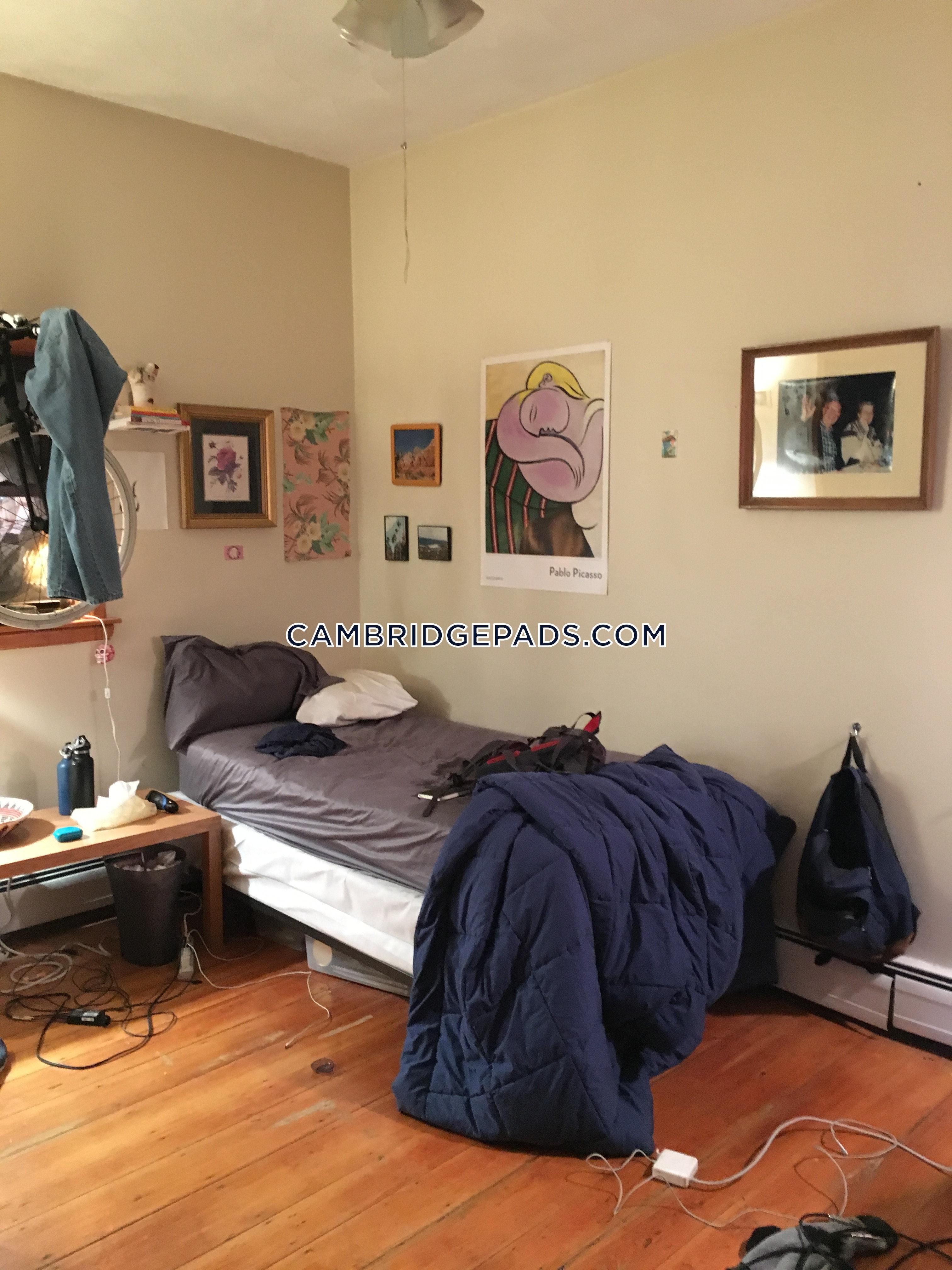 CAMBRIDGE - INMAN SQUARE - $3,175