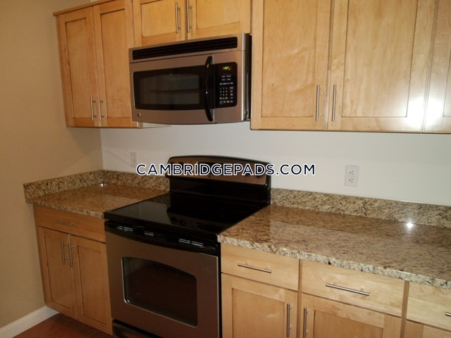 CAMBRIDGE - KENDALL SQUARE - $3,650