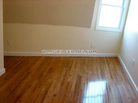 CAMBRIDGE - KENDALL SQUARE - $3,300
